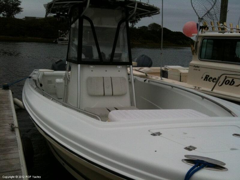 2003 Sailfish 26 - Photo #5