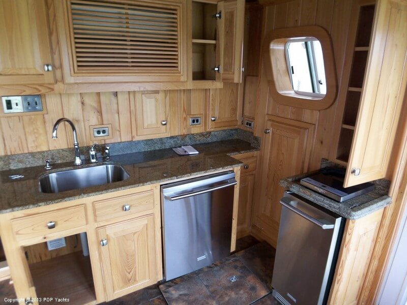 2012 Chiasson Catamaran MotorYacht - Photo #8