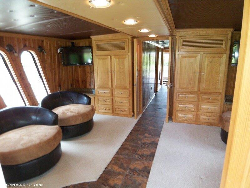 2012 Chiasson Catamaran MotorYacht - Photo #9