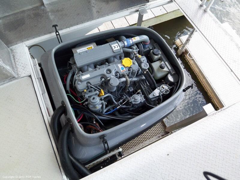 2012 Chiasson Catamaran MotorYacht - Photo #11