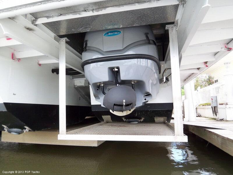 2012 Chiasson Catamaran MotorYacht - Photo #12