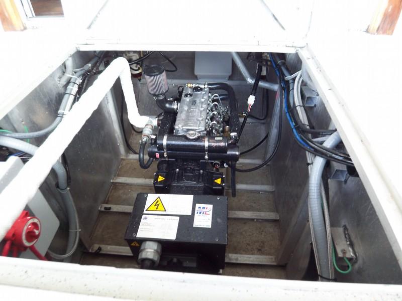 2012 Chiasson Catamaran MotorYacht - Photo #17