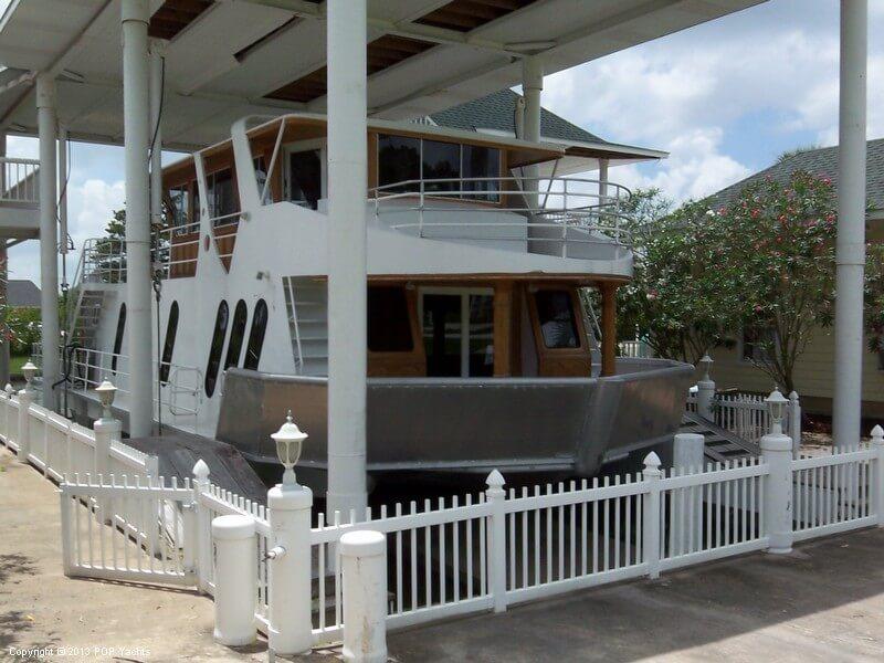 2012 Chiasson Catamaran MotorYacht - Photo #23