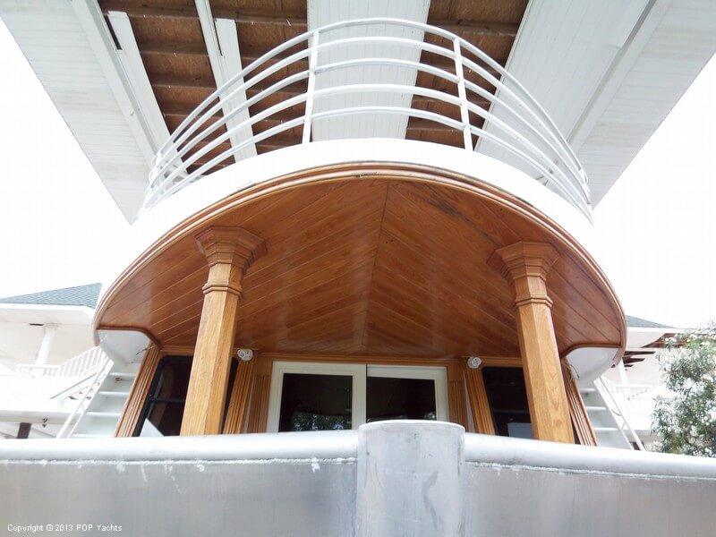 2012 Chiasson Catamaran MotorYacht - Photo #24