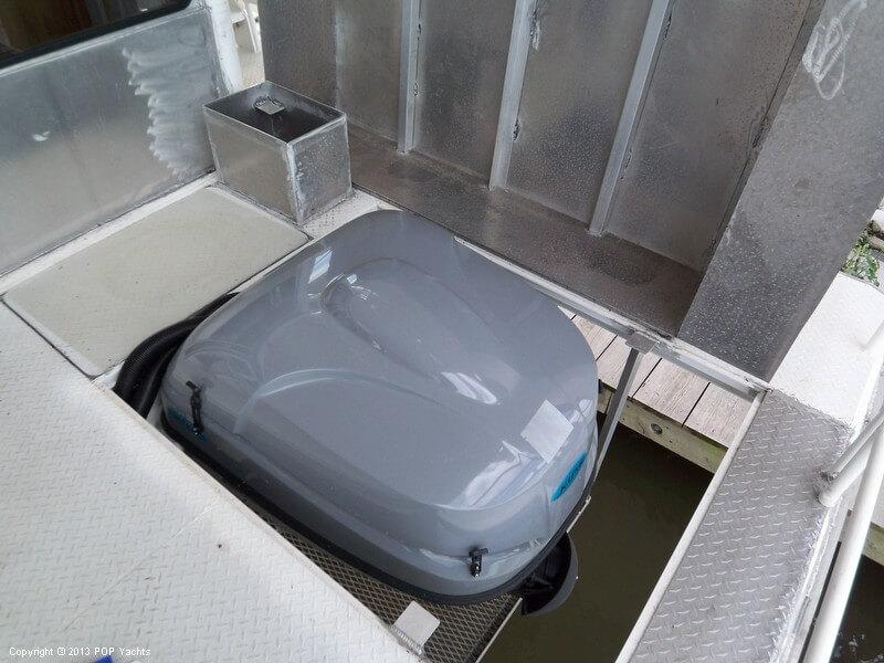 2012 Chiasson Catamaran MotorYacht - Photo #31