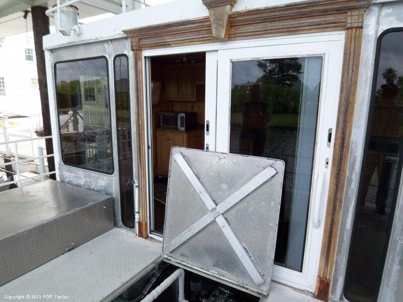 2012 Chiasson Catamaran MotorYacht - Photo #32