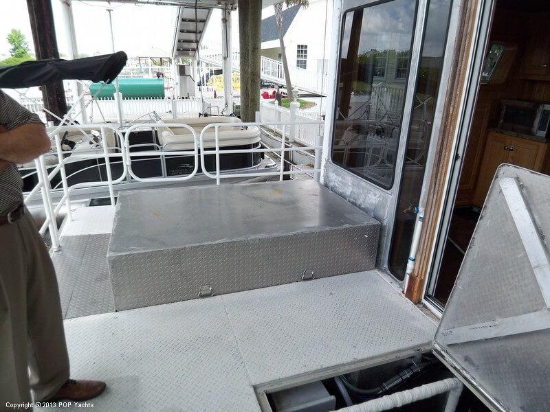 2012 Chiasson Catamaran MotorYacht - Photo #33