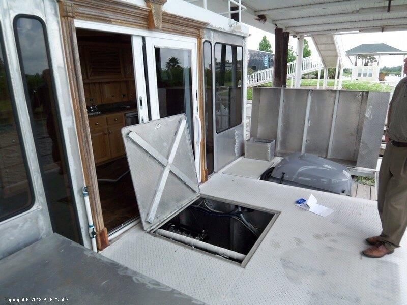 2012 Chiasson Catamaran MotorYacht - Photo #34