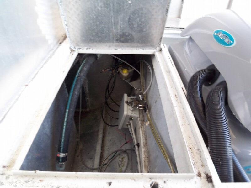 2012 Chiasson Catamaran MotorYacht - Photo #37