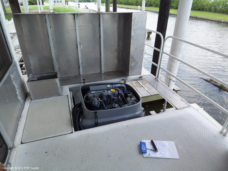 2012 Chiasson Catamaran MotorYacht - Photo #38