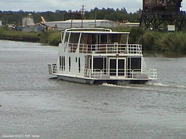 2012 Chiasson Catamaran MotorYacht - Photo #2