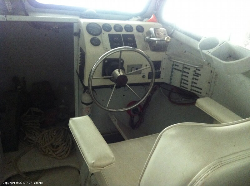 1986 C-Hawk 25 - Photo #6
