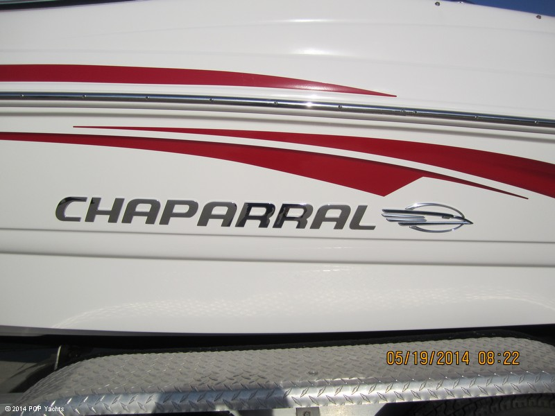 2008 Chaparral 190 Ssi - Photo #15