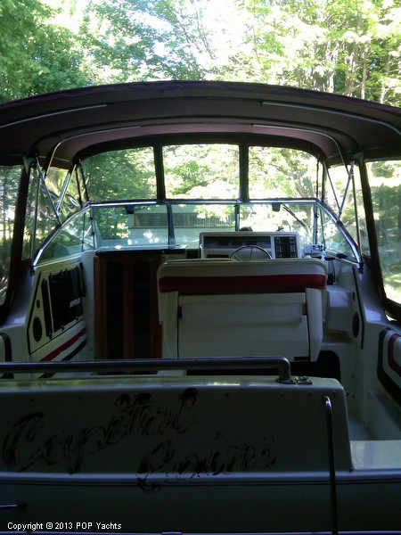 1990 Imperial 26 - Photo #8