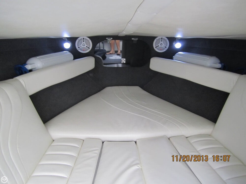 2007 VIP 2400 Vindicator - Photo #25