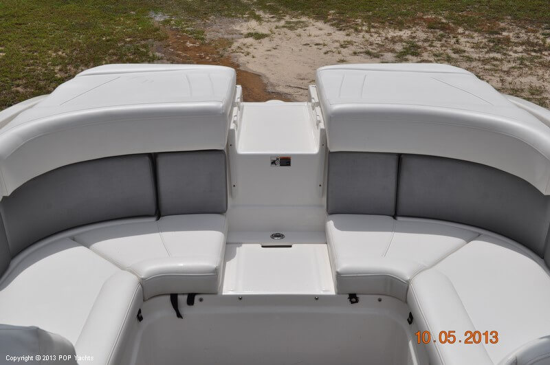 2009 Bayliner 225 Flight Series - Photo #16