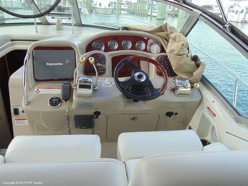 2007 Sea Ray 320 Sundancer - Photo #29