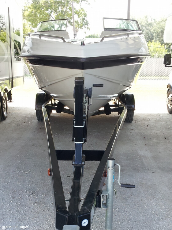 2001 Crownline 266 BR - Photo #21