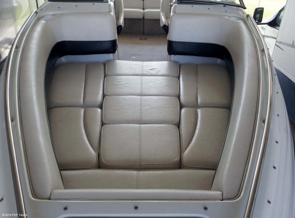 2001 Crownline 266 BR - Photo #24