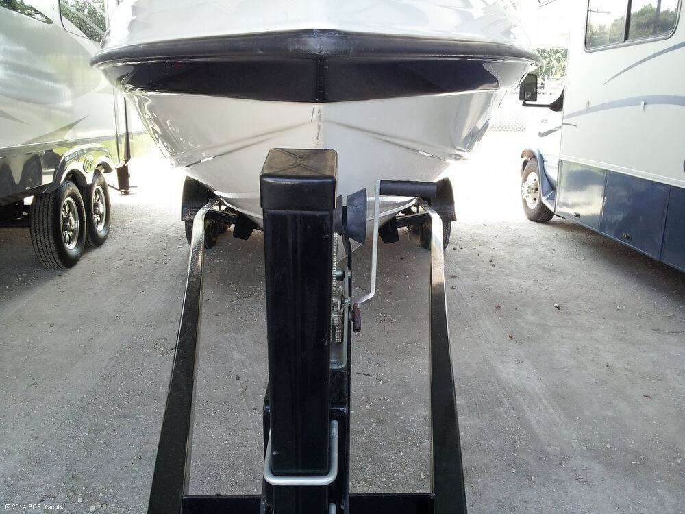 2001 Crownline 266 BR - Photo #28