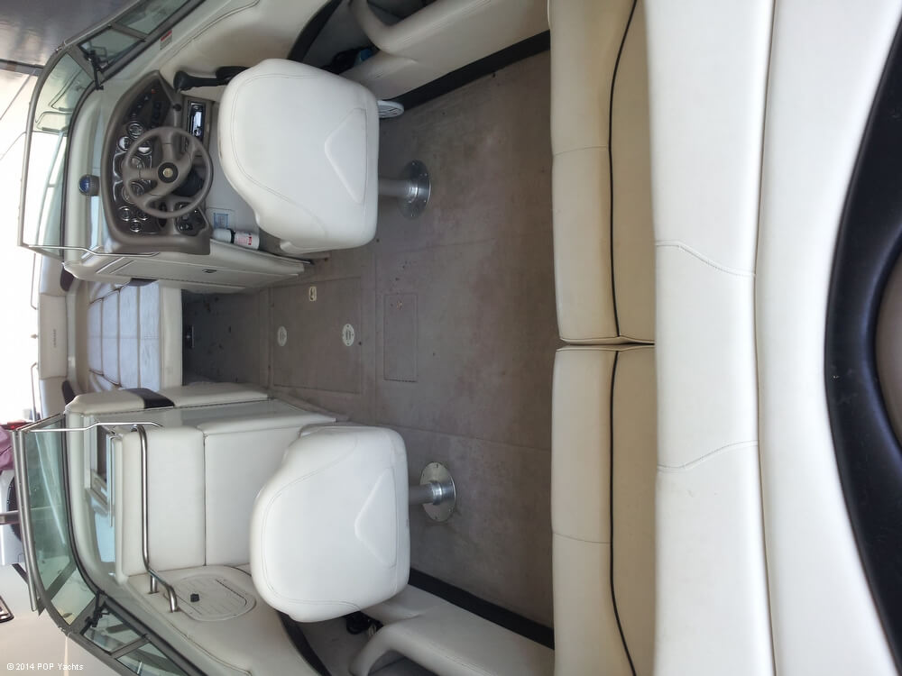 2001 Crownline 266 BR - Photo #38