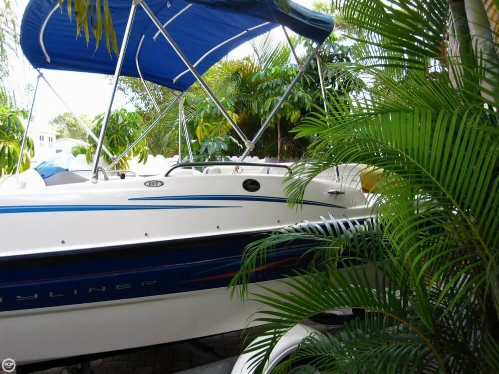 2006 Bayliner 197 Deck Boat - Photo #18