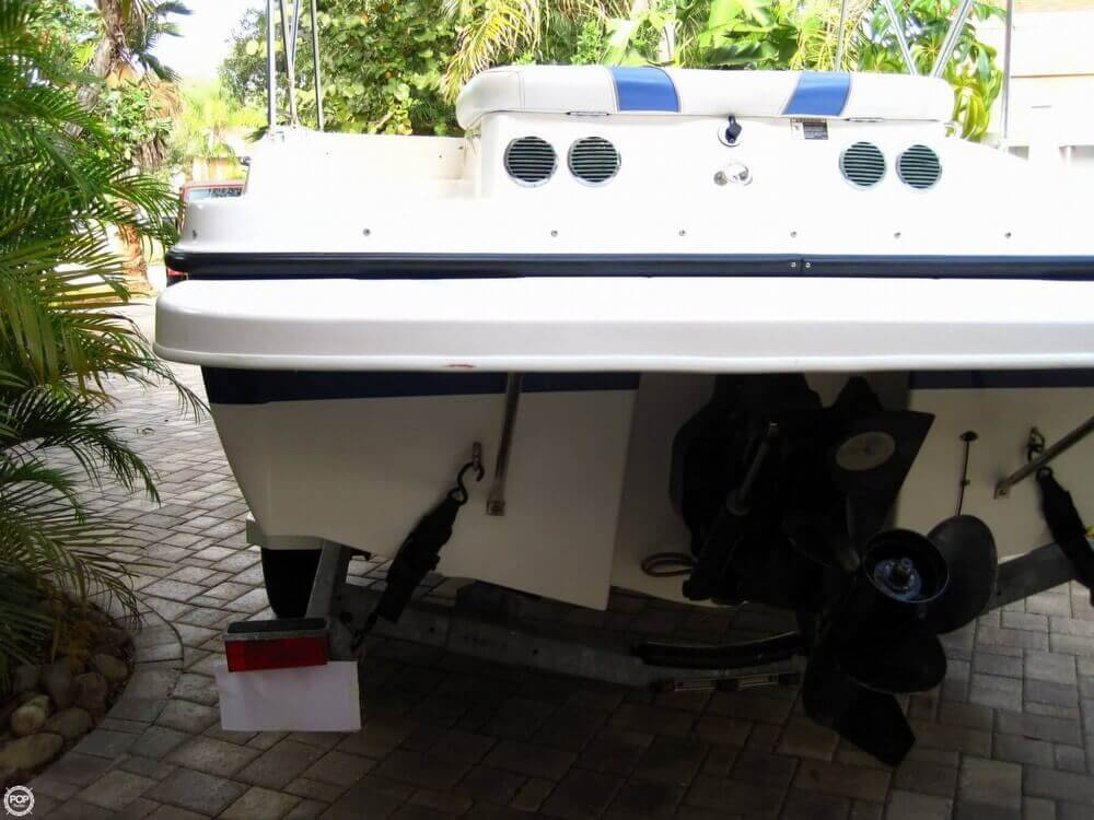 2006 Bayliner 197 Deck Boat - Photo #20