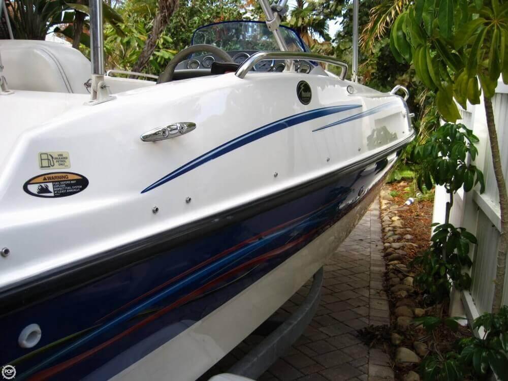 2006 Bayliner 197 Deck Boat - Photo #22