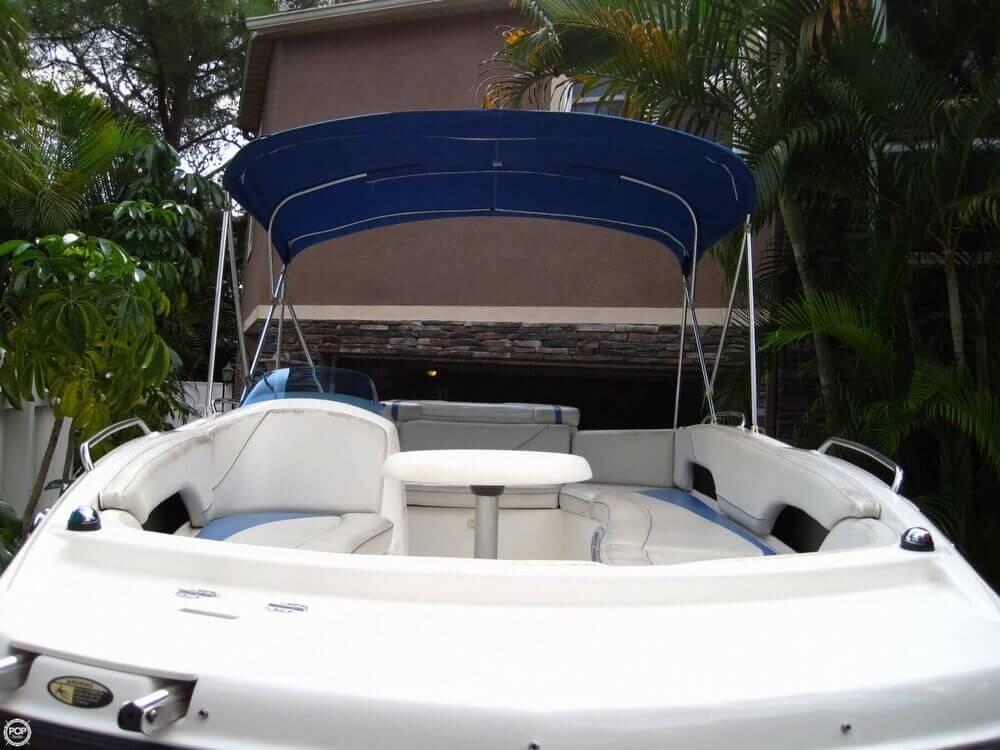 2006 Bayliner 197 Deck Boat - Photo #26
