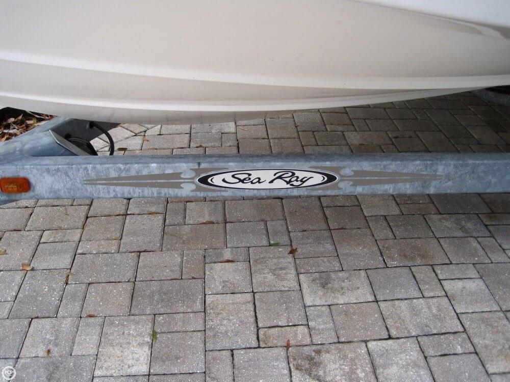 2006 Bayliner 197 Deck Boat - Photo #34