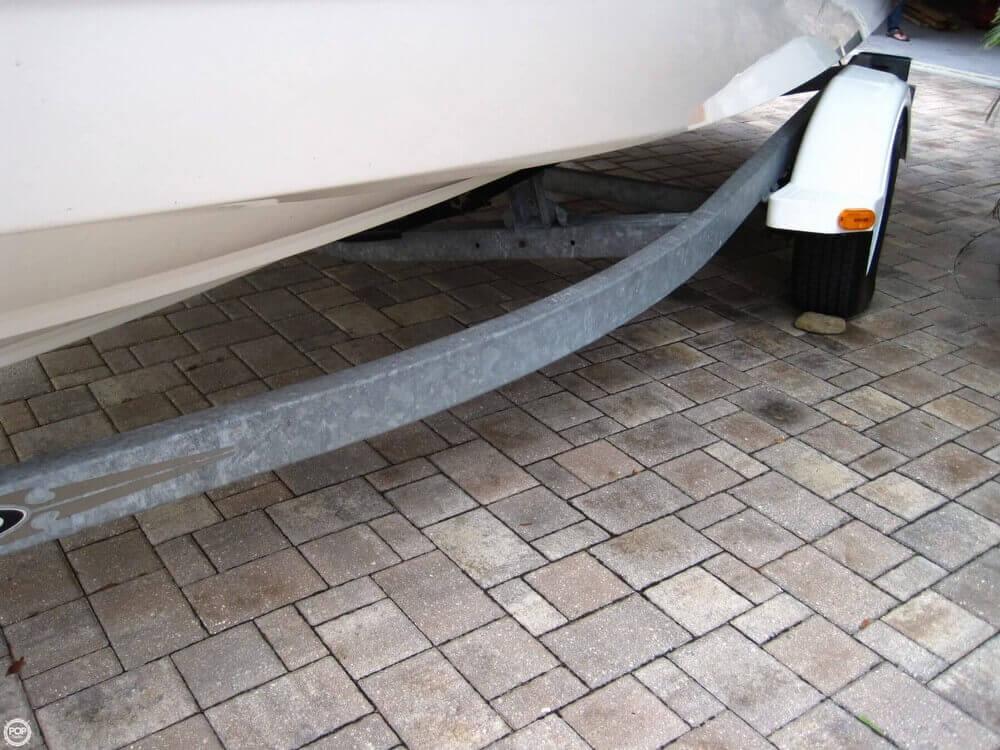2006 Bayliner 197 Deck Boat - Photo #35