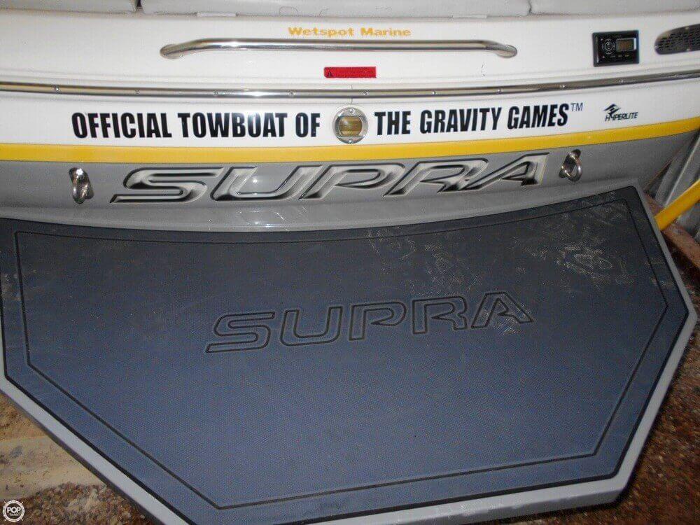 2004 Supra Launch SSV - Photo #18