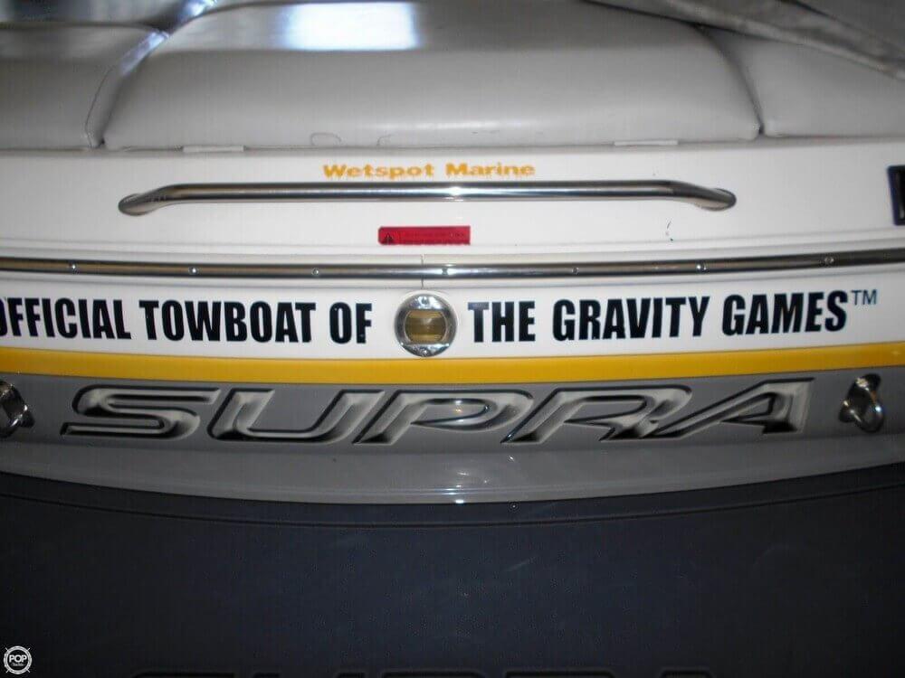 2004 Supra Launch SSV - Photo #15