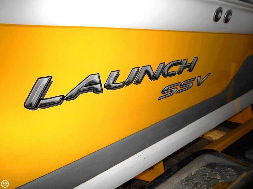 2004 Supra Launch SSV - Photo #22