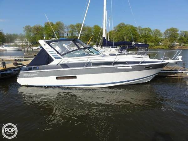 Used Four Winns 28 Boats For Sale by owner | 1990 Four Winns 28