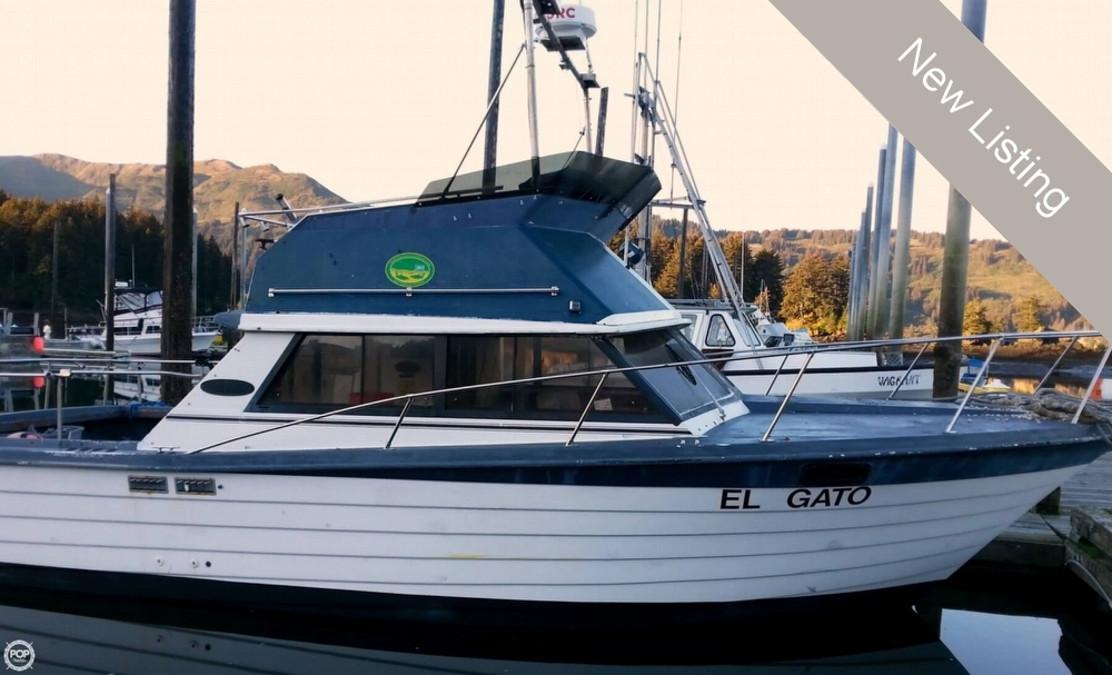 Used Boats For Sale in Alaska by owner | 1979 Penn Yan 30