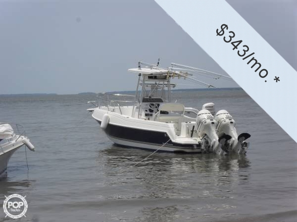 Used Aquasport Boats For Sale by owner | 2003 Aquasport 25