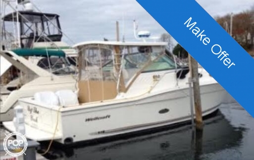 Used Wellcraft 33 Boats For Sale by owner | 2002 Wellcraft 33