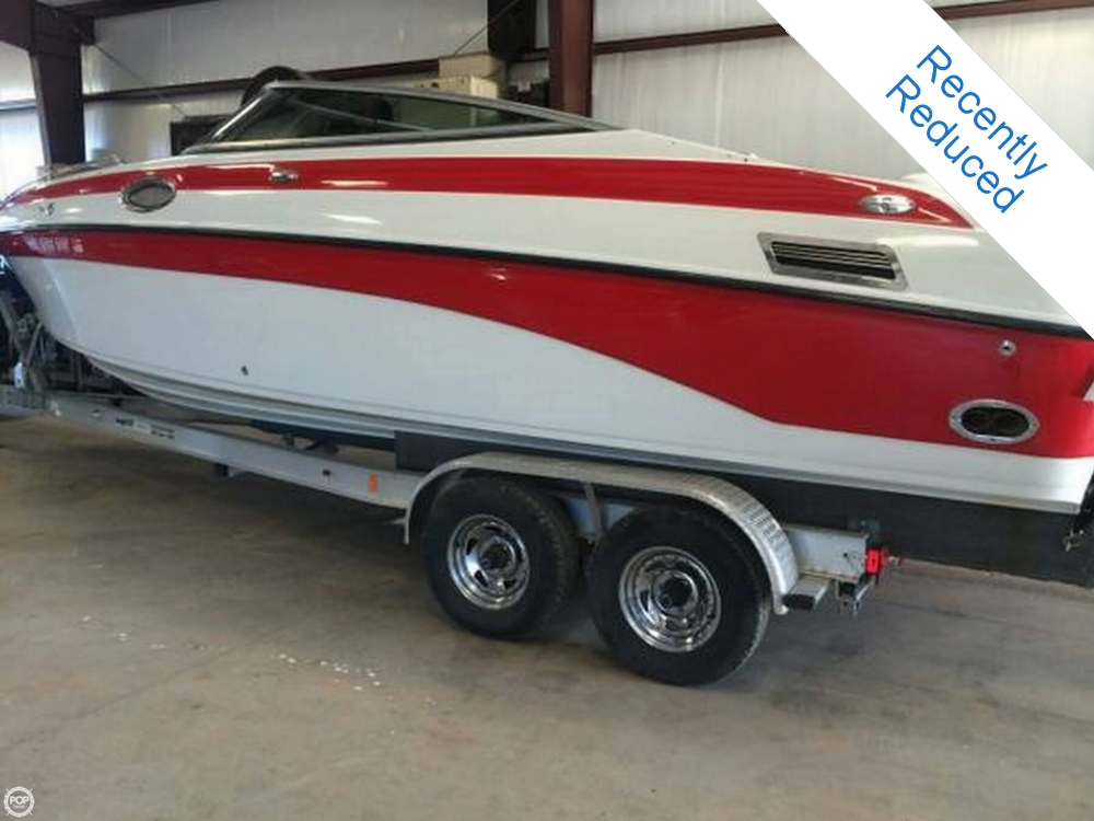 Used Boats For Sale in Oklahoma City, Oklahoma by owner | 2004 Crownline 26