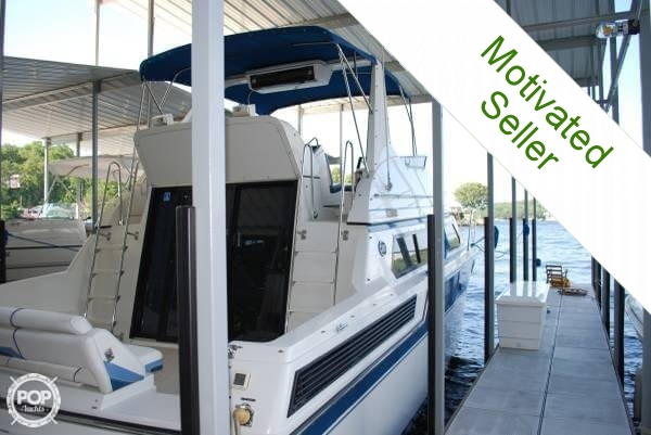 Used Carver 38 Boats For Sale by owner | 1990 Carver 3897 Santego