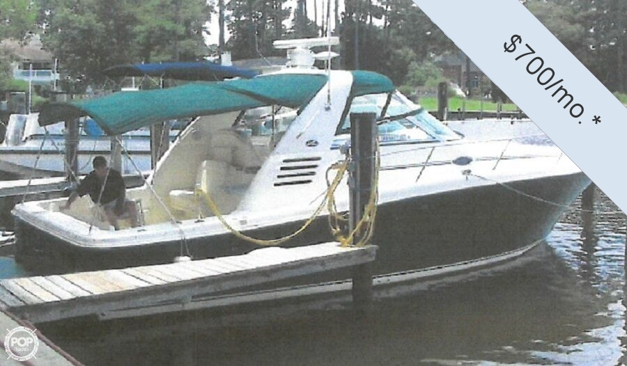 Used Boats For Sale in Indianapolis, Indiana by owner | 2001 Sea Ray 33