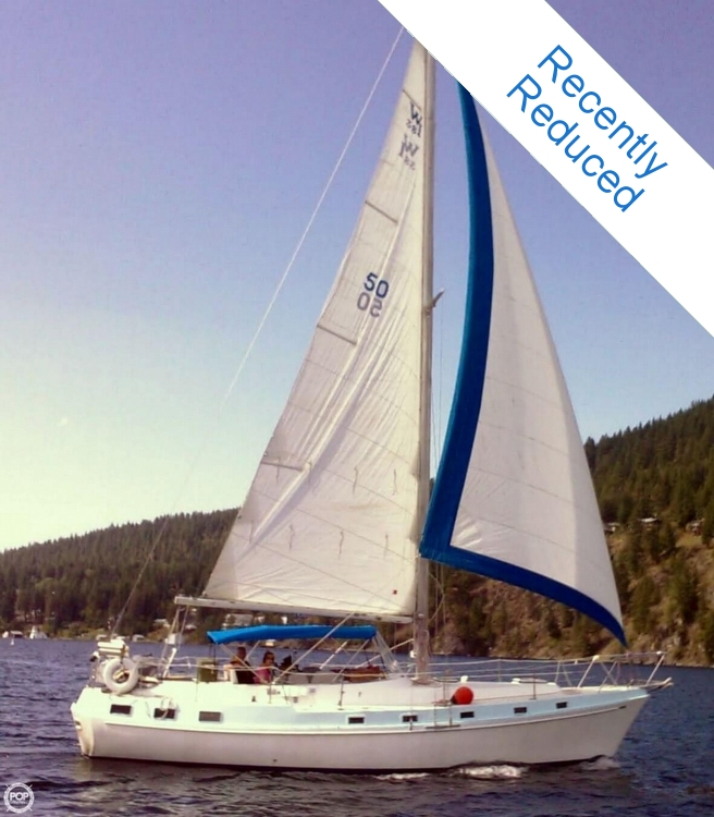 Used Heritage Boats For Sale by owner   1978 Heritage 38