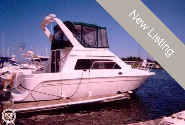 Used Mainship Motoryachts For Sale by owner | 1995 Mainship 31