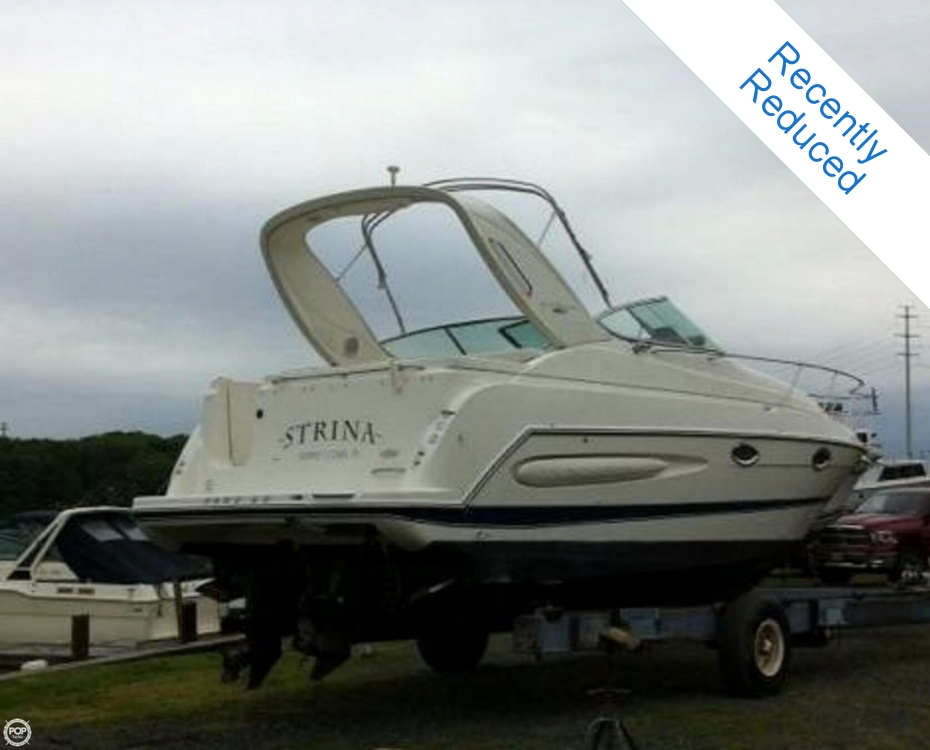 Used Maxum Boats For Sale in Maryland by owner | 2005 Maxum 29