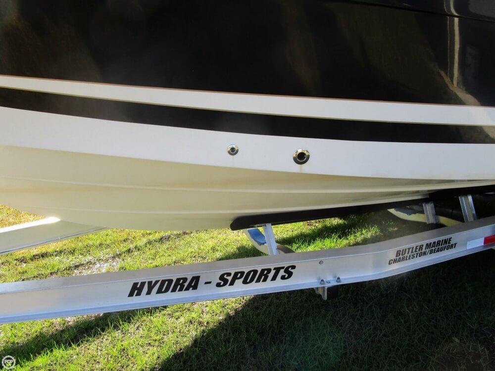 2007 Hydra-Sports 2500 CC - Photo #24