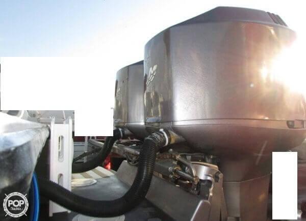 2000 Concept Marine 30 Center Console - Photo #21