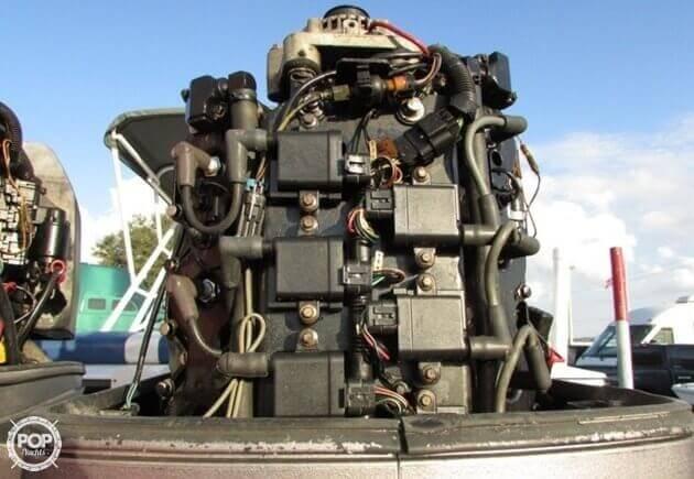 2000 Concept Marine 30 Center Console - Photo #27