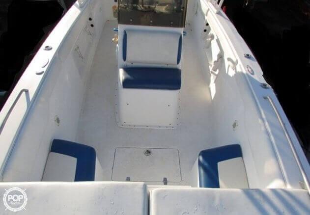 2000 Concept Marine 30 Center Console - Photo #39