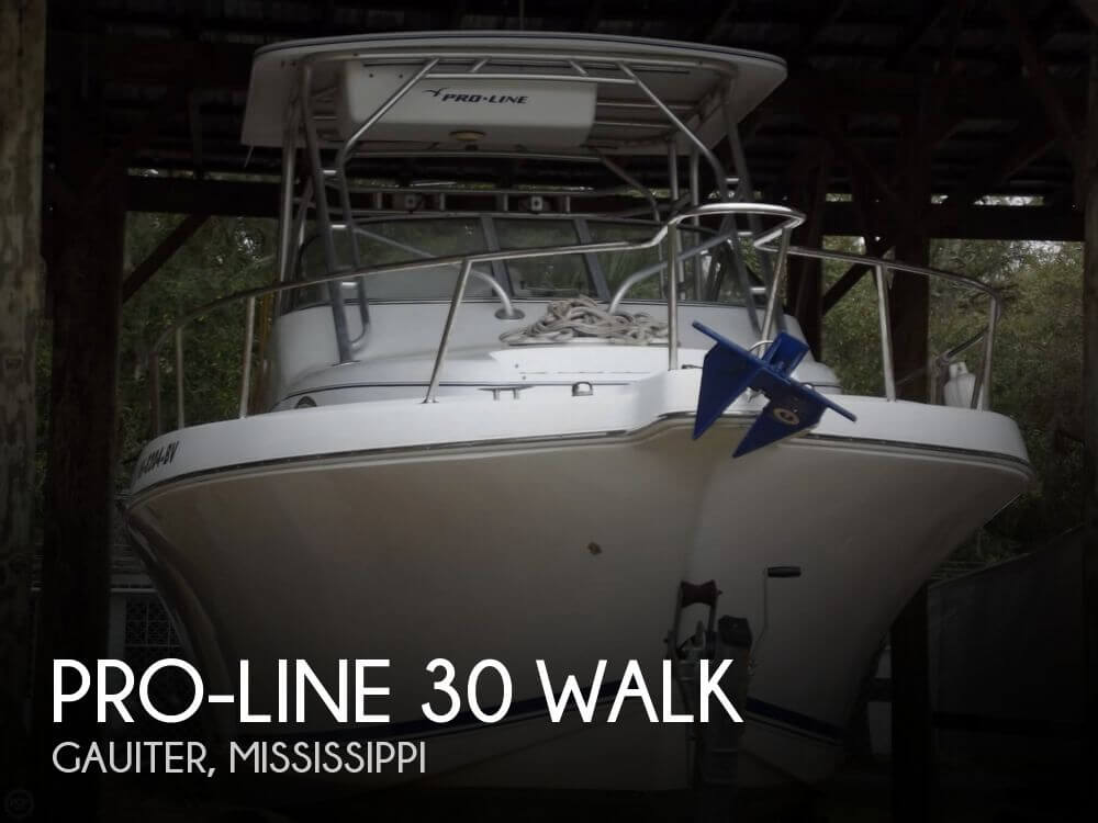 2004 Pro-Line 30 Walk - Photo #1