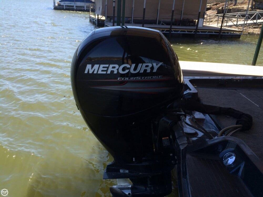 1990 Stratos 289 FS - 2012 Mercury 150 - Photo #29